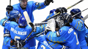 Скабелка сможет? Кто будет выводить сборную Казахстана по хоккею на третью в истории Олимпиаду