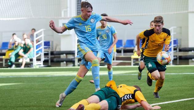 Агент казахстанского футболиста из Испании объяснил заявление про потенциал играть за Россию