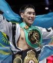 Стала известна дата начала тренировочного лагеря непобежденных казахстанцев с титулами от WBC, WBA и WBO
