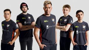Virtus.pro c казахстанцами отправился на турнир с призовым фондом 250 тысяч долларов