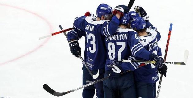 В КХЛ определились шестой участник плей-офф и первый неудачник сезона