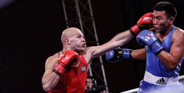 Без второго шанса. Сколько лицензий добудут боксеры Казахстана на первом отборе Олимпиады-2020