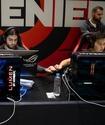 Провалившая очередной турнир Virtus.pro осталась в ТОП-20 мирового рейтинга по CS:GO