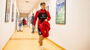 Казахстанец Жуков помог польскому клубу победить участника Лиги чемпионов