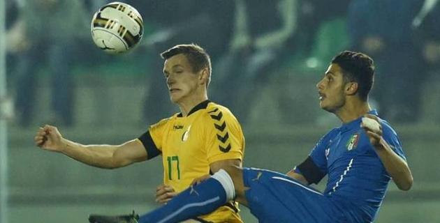 Игрок европейской сборной после отъезда из КПЛ нашел клуб в Шотландии