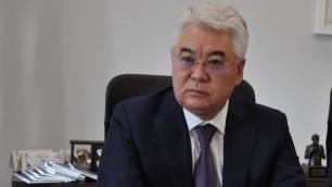 Избран новый президент Казахстанской федерации шахмат