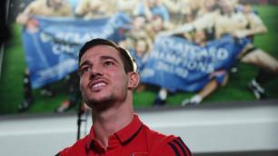 Чемпион Европы по футболу сменил клуб в английской премьер-лиге