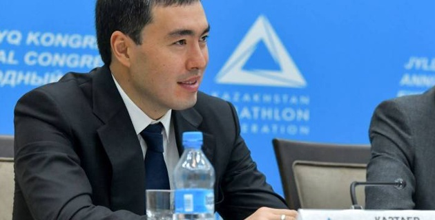 Лицензии для триатлона. В КФТ рассказали о полном Ironman и планах на Олимпиаду-2024