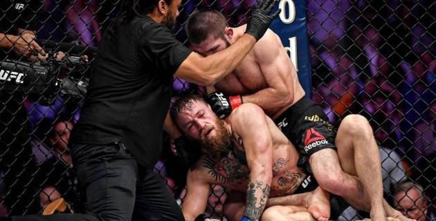 Президент UFC назвал вероятные сроки проведения реванша Хабиб - Конор