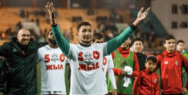 Экс-вратарь сборной Казахстана прошел просмотр в клубе из Турции, но вернется в КПЛ