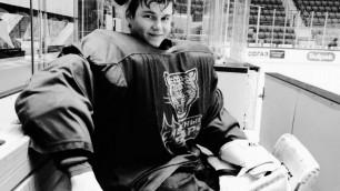 """Хоккеист из системы """"Барыса"""" умер от рака в 18 лет"""