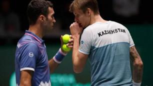 Казахстанские теннисисты совершили рывок в рейтинге после исторического Australian Open