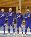 Прямая трансляция второго матча сборной Казахстана по футзалу в элитном раунде отбора на ЧМ