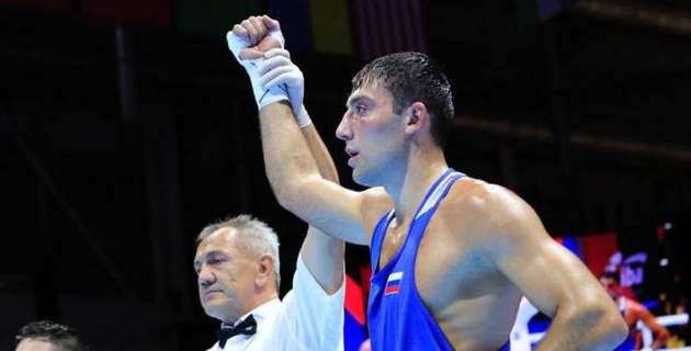 Участник ЧМ-2019 по боксу из России подрался с силовиком и попался на закладке с кокаином