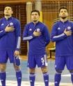 Видео голов, или как сборная Казахстана по футзалу одержала первую победу в элитном раунде отбора на ЧМ
