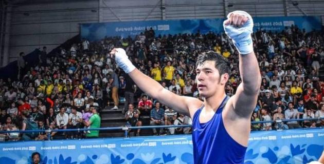 Против чемпионов Италии и Испании. Боксеры из Казахстана узнали соперников за медали на турнире в Венгрии