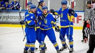 Соперник сборной Казахстана по хоккею понес потери перед стартом отбора на Олимпиаду