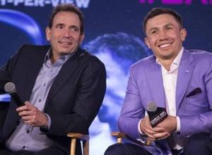 Леффлер нашел в Казахстане будущего чемпиона мира и оценил перспективы Головкина в промоутерстве