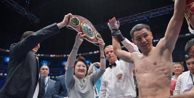 Названы сроки возвращения казахстанского боксера с 17 нокаутами