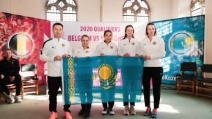 В шаге от чемпионата мира. Где и с кем казахстанским теннисисткам предстоит творить историю