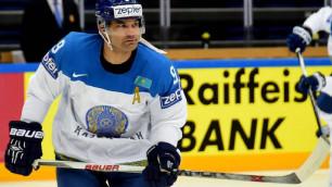 Доус, Жайлауов, Диц, Волк и Блэкер вошли в состав сборной Казахстана на отборочный турнир к Олимпиаде