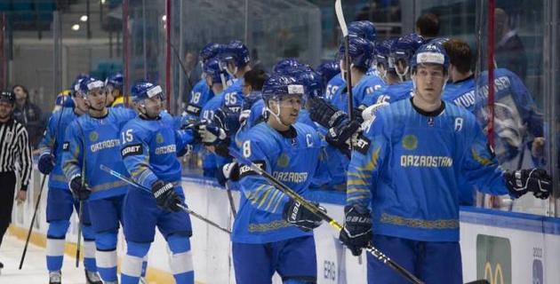 Как вам первый матч сборной Казахстана по хоккею на отборочном турнире к Олимпиаде-2022?
