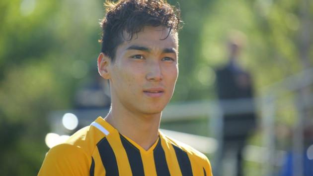 Казахстанский форвард вошел в ТОП-3 самых дорогостоящих игроков в европейском клубе