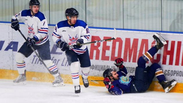 Дебютант чемпионата Казахстана по хоккею накопил долгов под 200 миллионов тенге