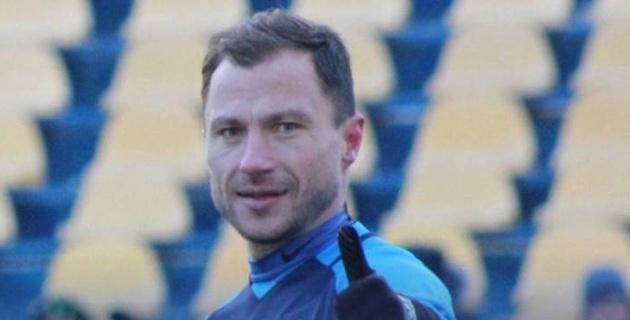 Экс-футболист сборной Казахстана вернулся в родной клуб