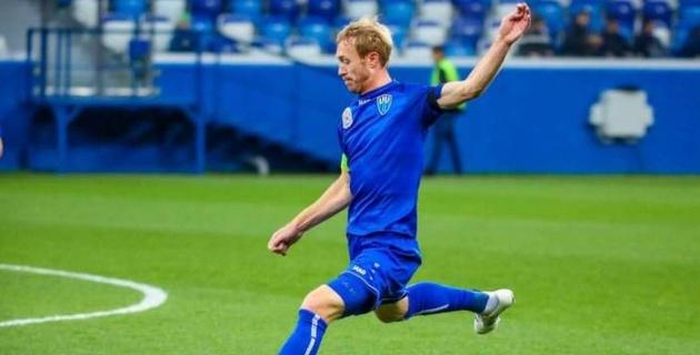 Рекордсмен российского клуба близок к трансферу в КПЛ