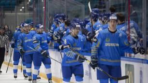 """""""У нас тут одна задача"""". Диц прокомментировал вторую победу Казахстана в отборе на Олимпиаду-2022"""