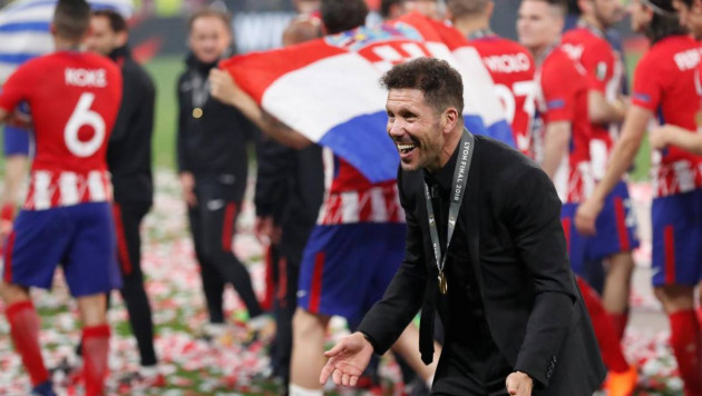 Назван самый высокооплачиваемый тренер ТОП-5 футбольных лиг
