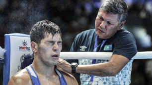 """Казахстанские боксеры завоевали три """"золота"""" на турнире в Венгрии"""