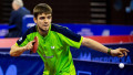 Казахстанец стал победителем турнира по настольному теннису серии ITTF Challenge