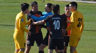 Новичок КПЛ проиграл в матче с автоголом в Турции