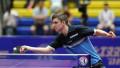 """""""Тяжело психологически"""". Казахстанец озвучил подробности победы на турнире по настольному теннису серии ITTF Challenge"""