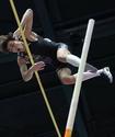 20-летний шведский легкоатлет установил новый рекорд мира в прыжках с шестом