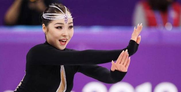 Казахстанская фигуристка заняла последнее место на чемпионате четырех континентов