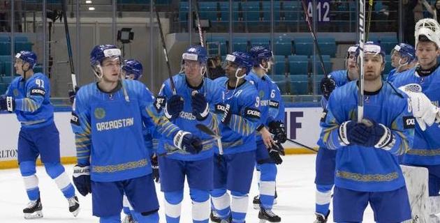 Форвард сборной Казахстана назвал причины поражения и провала в отборе на Олимпиаду