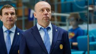 Озвучено будущее Скабелки в сборной Казахстана после провала в отборе на Олимпиаду