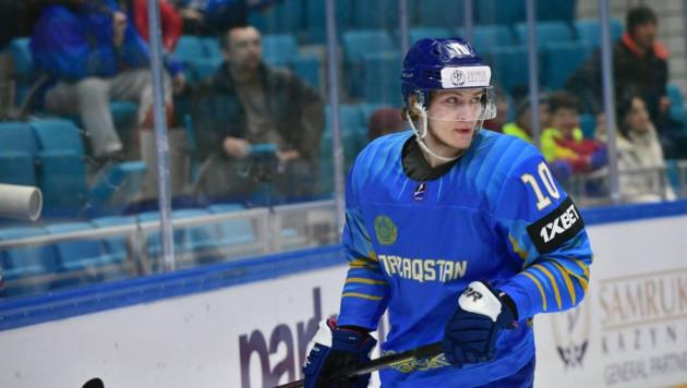 Читатели Vesti.kz признали Никиту Михайлиса лучшим спортсменом Казахстана в январе