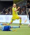 Футболистов из Беларуси могут снова признать легионерами в чемпионате Казахстана
