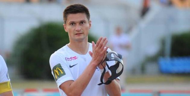 Участник Олимпиады перейдет в казахстанский клуб с повышением зарплаты