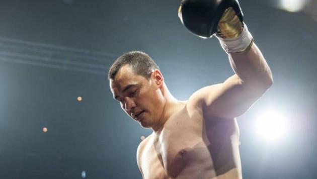 Казахстанский супертяж встретится с соперником с 16 нокаутами в первом бою в 2020 году