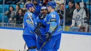 Это полный Диц. Нужны ли сборной Казахстана натурализованные хоккеисты?