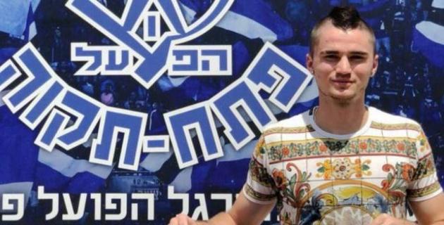 Казахстанский футболист перейдет в европейский клуб