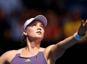 Войдет в ТОП-20? 20-летняя теннисистка установила новый рекорд Казахстана в рейтинге WTA