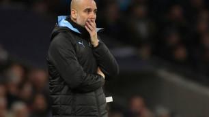 """Гвардиола заговорил об увольнении из """"Манчестер Сити"""""""