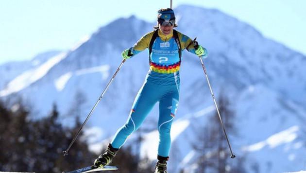 Стал известен состав сборной Казахстана по биатлону на смешанную эстафету на ЧМ-2020