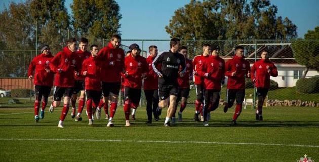 Казахстанский клуб проиграл аутсайдеру чемпионата Узбекистана